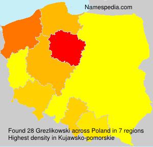 Grezlikowski