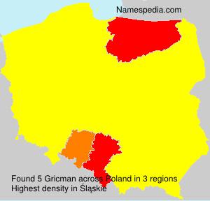 Gricman