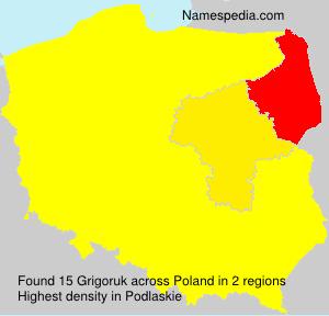 Grigoruk