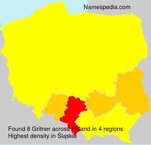 Gritner