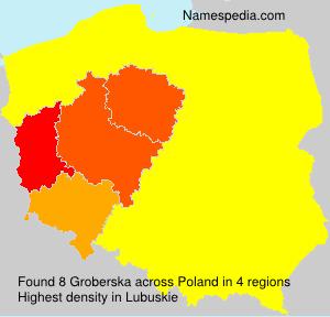 Groberska