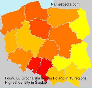 Grochalska