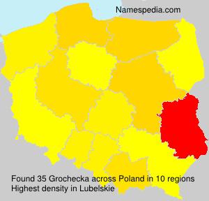 Grochecka