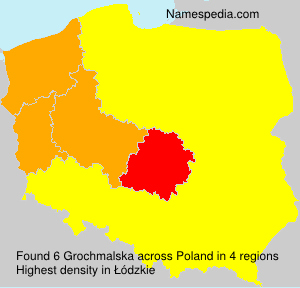 Grochmalska