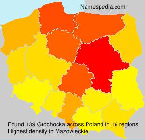 Grochocka