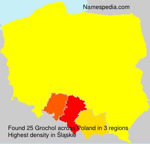 Grochol