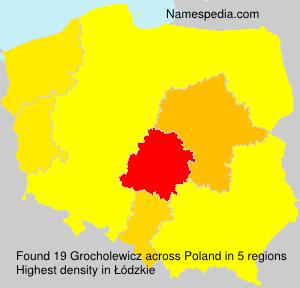 Grocholewicz