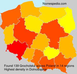 Grocholska