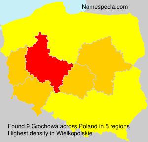 Grochowa