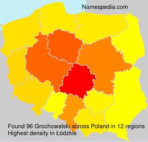 Grochowalski