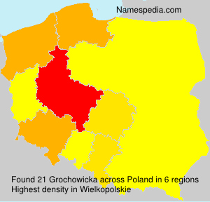 Grochowicka