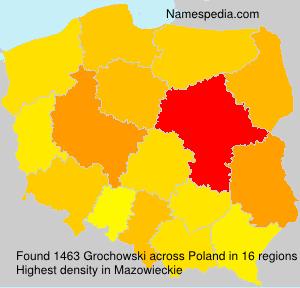 Grochowski