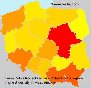 Grodecki