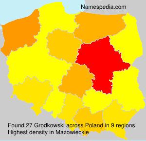Grodkowski