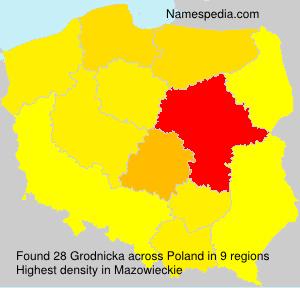 Grodnicka