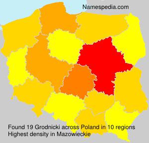 Grodnicki