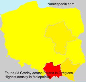 Grodny