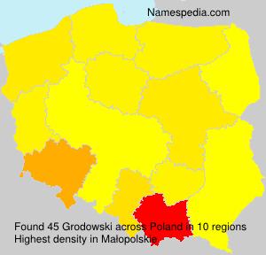 Grodowski