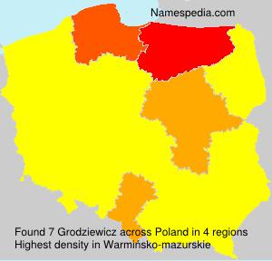 Grodziewicz