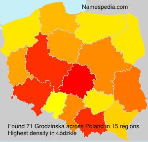 Grodzinska