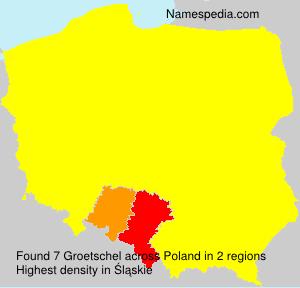 Groetschel
