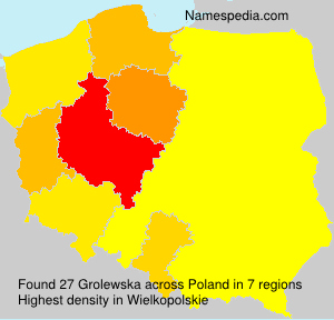 Grolewska