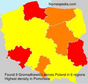 Gromadkiewicz