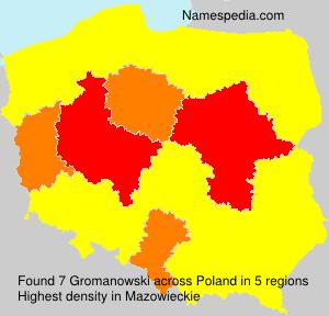 Gromanowski