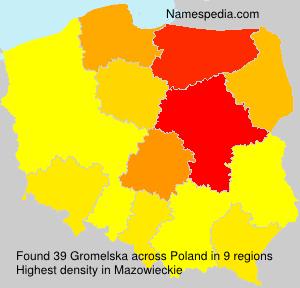Gromelska