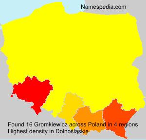 Gromkiewicz