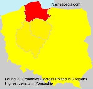 Gronalewski