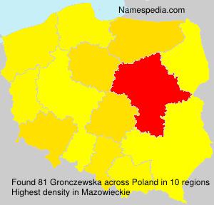 Gronczewska