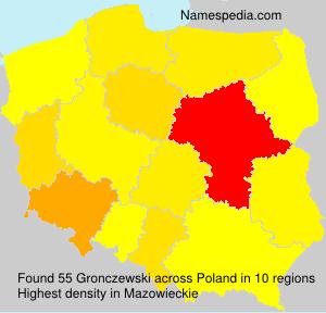 Gronczewski