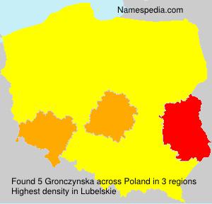 Gronczynska