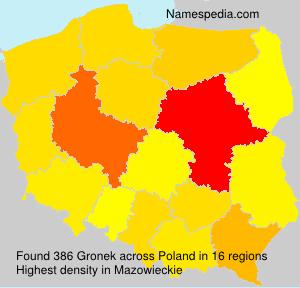 Gronek