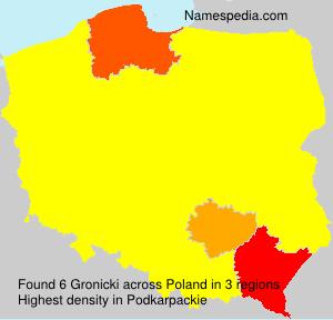Gronicki