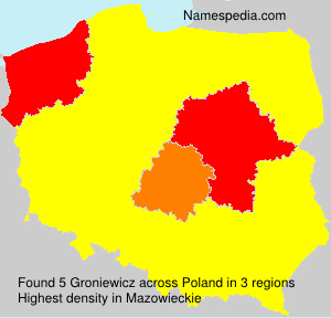 Groniewicz