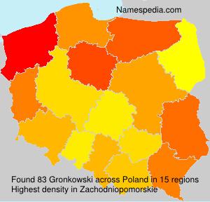 Gronkowski