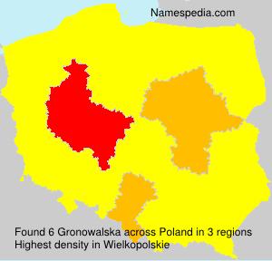 Gronowalska