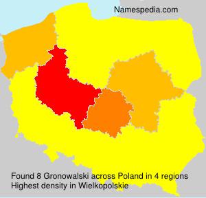 Gronowalski