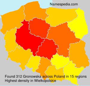 Gronowska