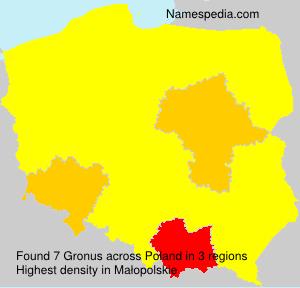Gronus