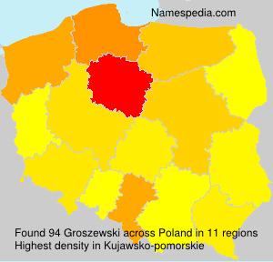 Groszewski
