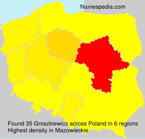 Groszkiewicz
