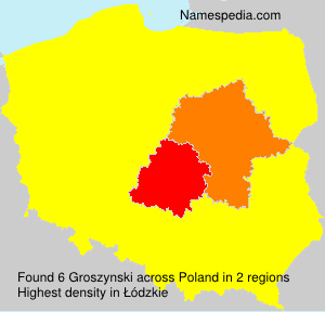 Groszynski