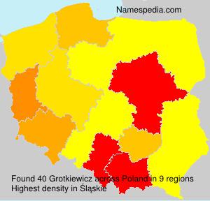 Grotkiewicz