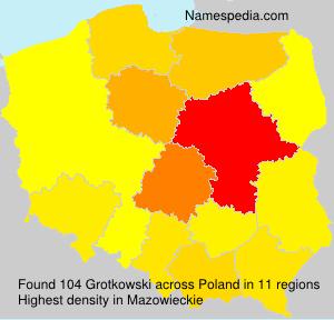 Grotkowski