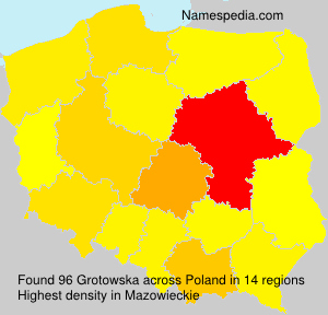 Grotowska