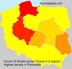 Grottel - Poland
