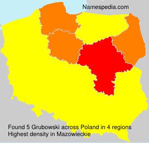 Grubowski